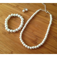 say gift bridesmaid necklaces brides necklace story idea aisle code morse blogs